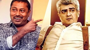 Ajith accepted wearing Ramarajan Shirt - Director Rajakumaran opens about Thala Ajith | MY 42