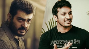 Ajith Sir was tensed ure - Choreographer Sathish& Simbu wasn't insec