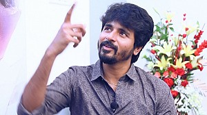 The talk of Sivakarthikeyan - Vijay Sethupathi on the lines of Vijay - Ajith is too much
