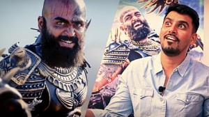 Kaashmora - Baahubali comparison gives me fear! - SR Prabhu