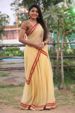 Adithi Menon (aka) Aditi Menon