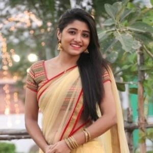 Adithi Menon