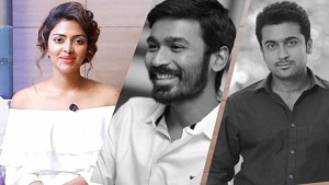 Amala Paul - They should support films like Dhanush and Suriya do |Amma Kanakku