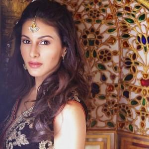 Amyra Dastur