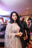 Anushka (aka) Anushka Shetty