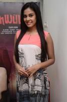 Chandini (aka) Chandini Tamilarasan
