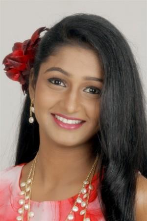 Gayathiri (aka) Gayathri