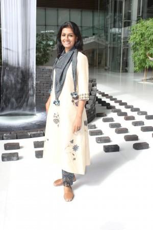 Nandita Das (aka) NanditaDas