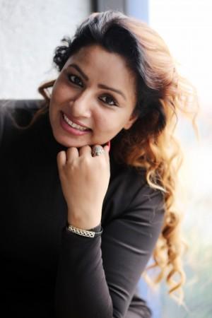 Poonam Adhikari (aka) PoonamAdhikari
