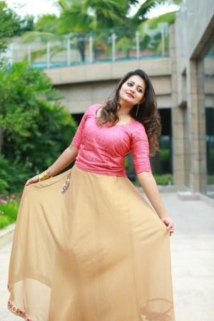 Priyanka Nair (aka) Priyanka