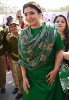Raveena Tandon (aka) Actress Raveena Tandon