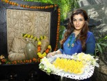 Raveena Tandon (aka) Actress Raveena Tandon