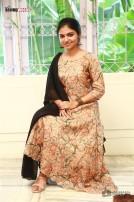 Raveena (aka) Raveena Ravi