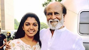 Why did Ranjith omit me in Kabali Teaser? - Riythvika
