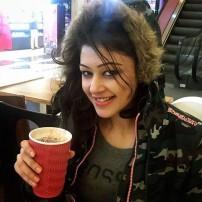 Sapna Vyas Patel (aka) Sapna