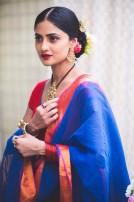 Shalini Vadnikatti (aka) Shalini Vadnikatti