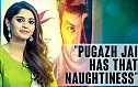 Pugazh Jai has that naughtiness - Surabhi