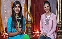 I had the best time with Nani - Vaani Kapoor