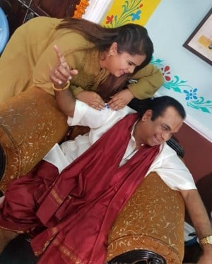 Vidyullekha Raman (aka) Vidyu Raman