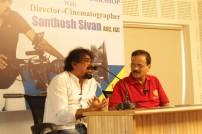 Santhosh Sivan (aka)