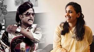 KABALI Rajini's Retro Kaleidoscope shirts are popular - Anu Vardhan, Costume Designer