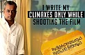 Gautham Menon - I write my climaxes only while shooting the film