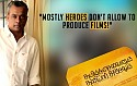 Gautham Menon - Mostly Heroes don't allow to produce films!