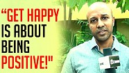 GET HAPPY is an English film by a Tamil Director!