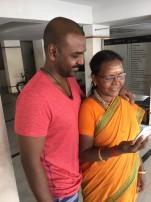 Raghava Lawrence (aka)