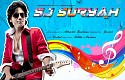 An exclusive interview with actor/director SJ Suryah