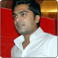 Bhoopathy Pandian to work with Simbu