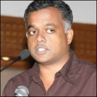 Who is Gautham Menon's next hero?