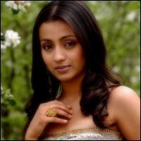 Nayanthara Trisha