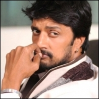 Sudeep: I am not competing with anyone