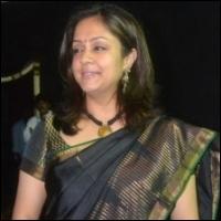 Jyothika's Advise To The Pregnant Ranjani - Ranjani