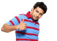 Kamal misses, Jeyam Ravi gets 5 heroines