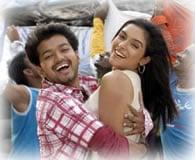 Vijay & Asin