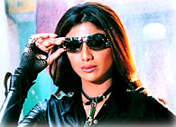 SHILPA THE DON BOLLYWOOD ACTRESS SHILPA SHETTY FILM AUTO SHANKAR ...