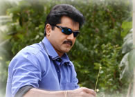 ... Mounam Sammatham, long back, in which Sarath Kumar also played a small