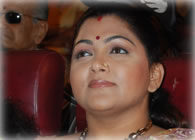 Actress Seetha Parthiban