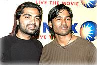 Simbu And Aishwarya Photos