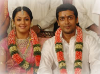 Jyothika And Surya Movies http://www.behindwoods.com/tamil-movie-news/sep-06-03/23-09-06-jyothika.html