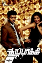 Thuppakki Movie Preview