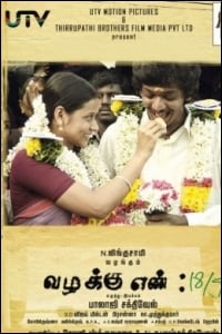 vazhakku-enn-review