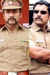 Will Singam become as legendary as Dirty Harry