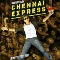 Chennai Express is a never-seen-before 'Record Express'