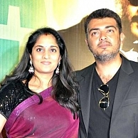 The Day Ajith And Shalini United In Matrimony