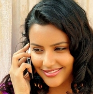 Priya Anand celebrates her 27th birthday today
