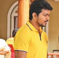 Vijay's Jilla has an ace cameraman, Ganesh who has worked with Sachin before on ads