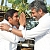 It is a WRAP for Veeram